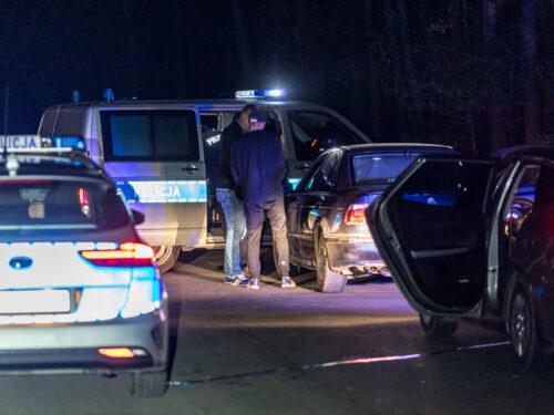 Dwa zatrzymania za posiadanie narkotyków w Rawie Mazowieckiej. W ręce policji wpadło 7 osób