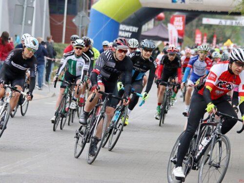 Zbliżają się Mistrzostwa Polski Masters i Cyklosport – Rawa Mazowiecka 2021