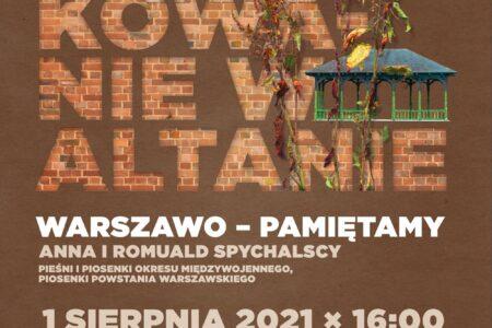 Rawskie Lato Artystyczne – program na sierpień 2021