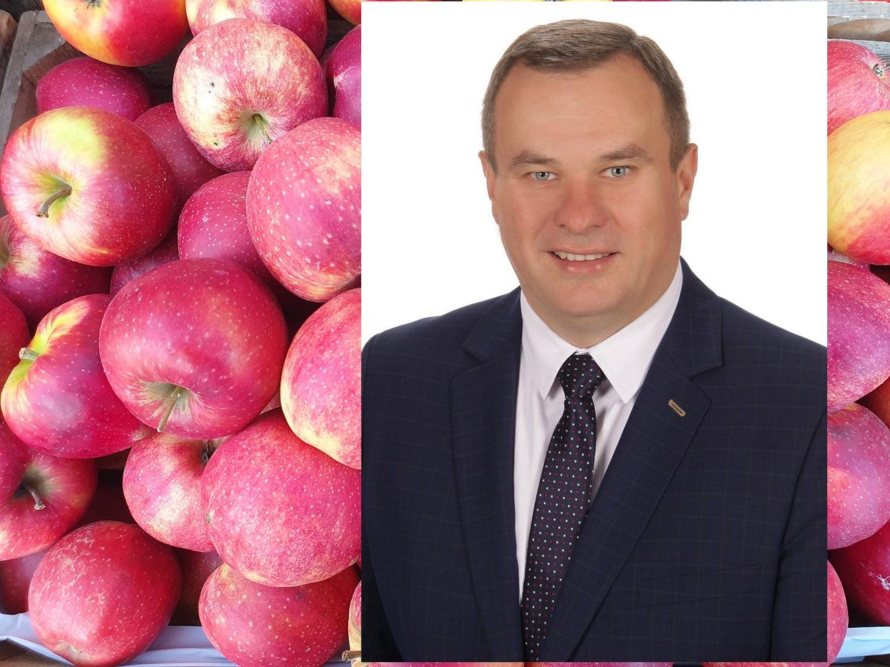 jablka ceny Jacek Otulak wywyad kochamrawe protesty sadowników biała rawska grójec zwiazek sadowników rp
