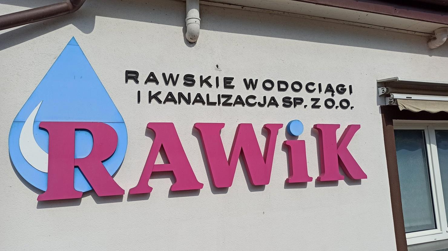 nowa siedziba Rawik rawa mazowiecka adres kontakt kochamrawe